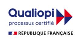 Image certification Qualiopi